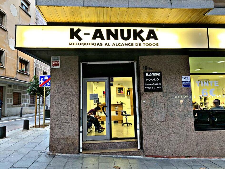 K-Anuka