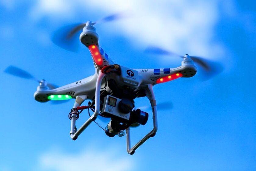 Fotografía y video aérea