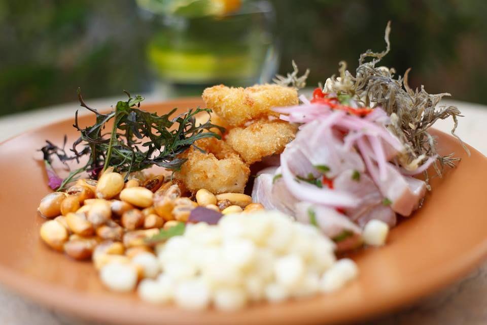 Aguaymanto Restaurante