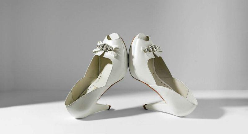 El Bosque - Zapatos Novia