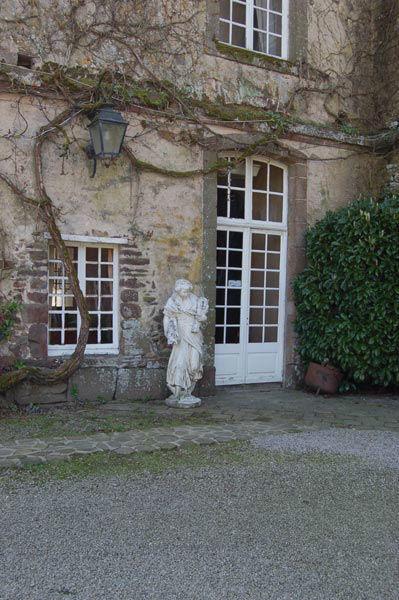 Château de la salle