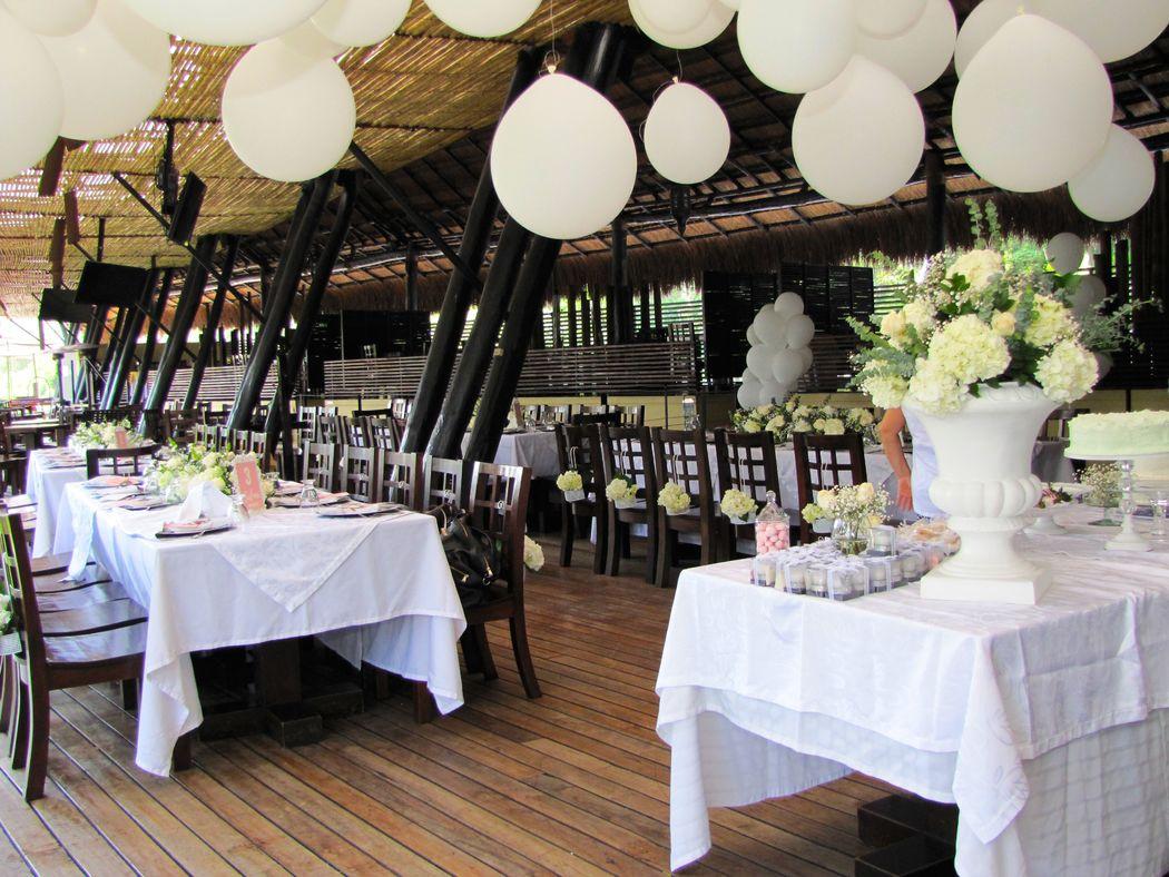 Salón Tailandés