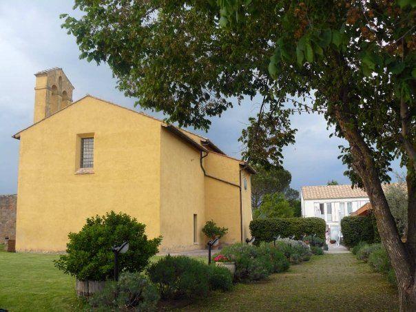Country House Giulia di Gallese