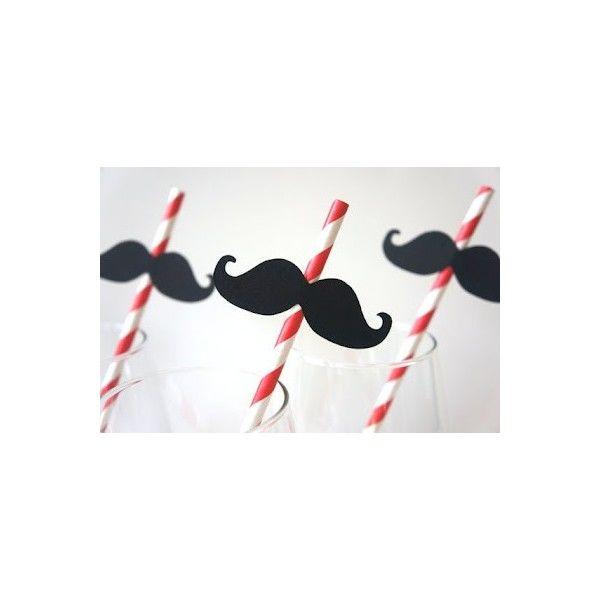 Los bigotes están de moda
