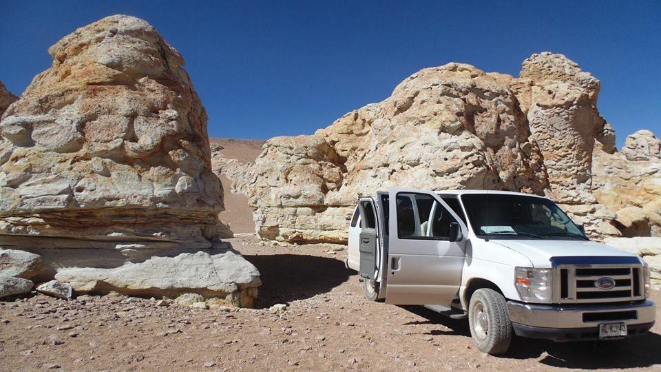 Desert Adventure