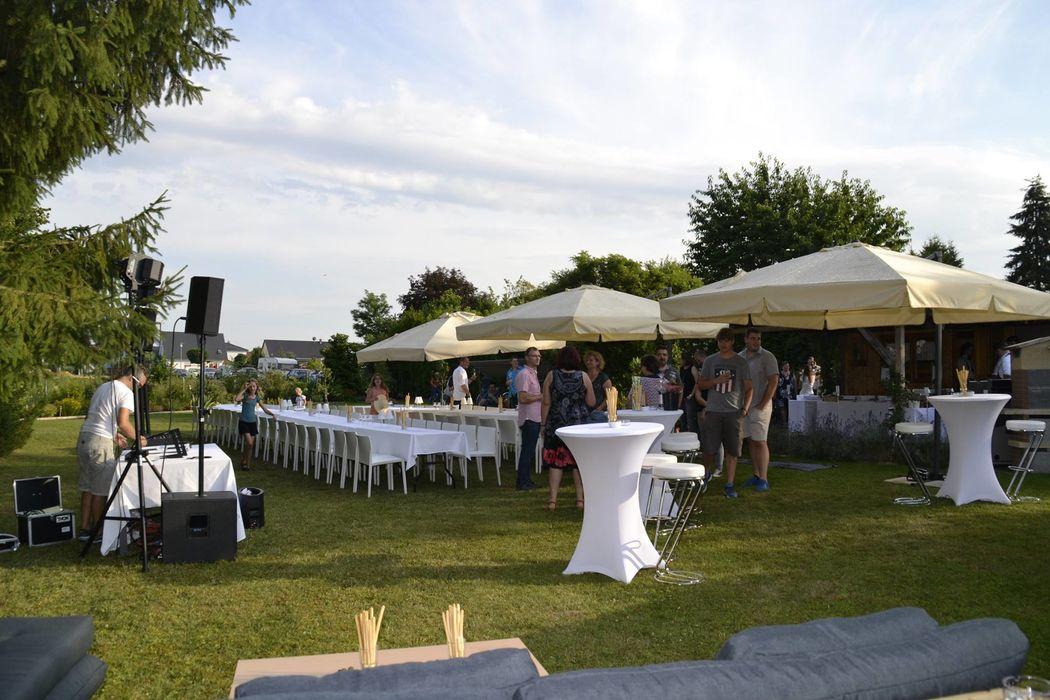 Hentschel EVENTS