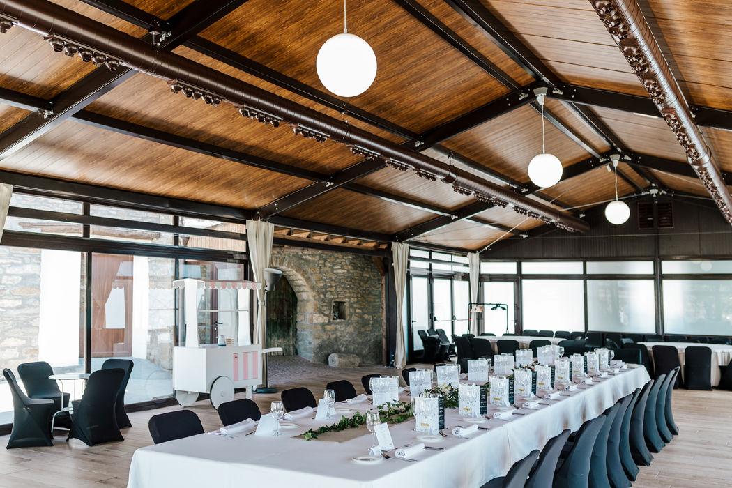 Catering y Eventos del Pirineo