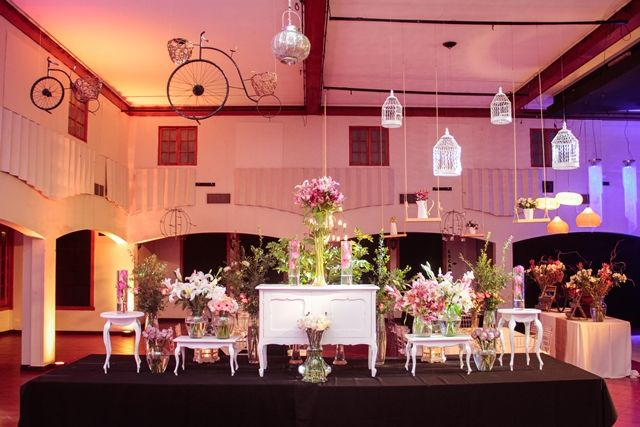 Buen Sabor Banquetería y Eventos