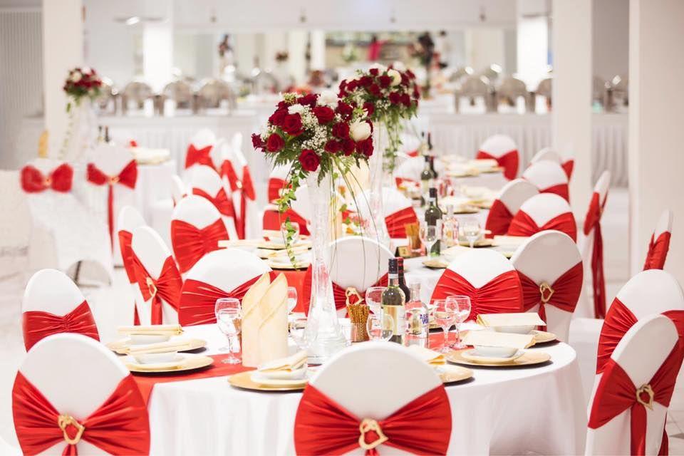 Elegance Event Haus