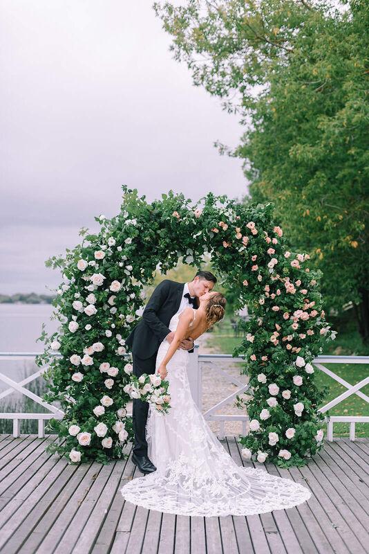PLOMBIR WEDDING STUDIO