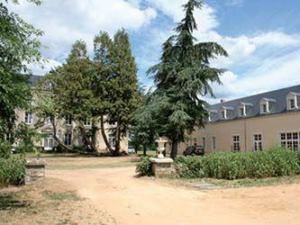 Chateau de la Vaudère