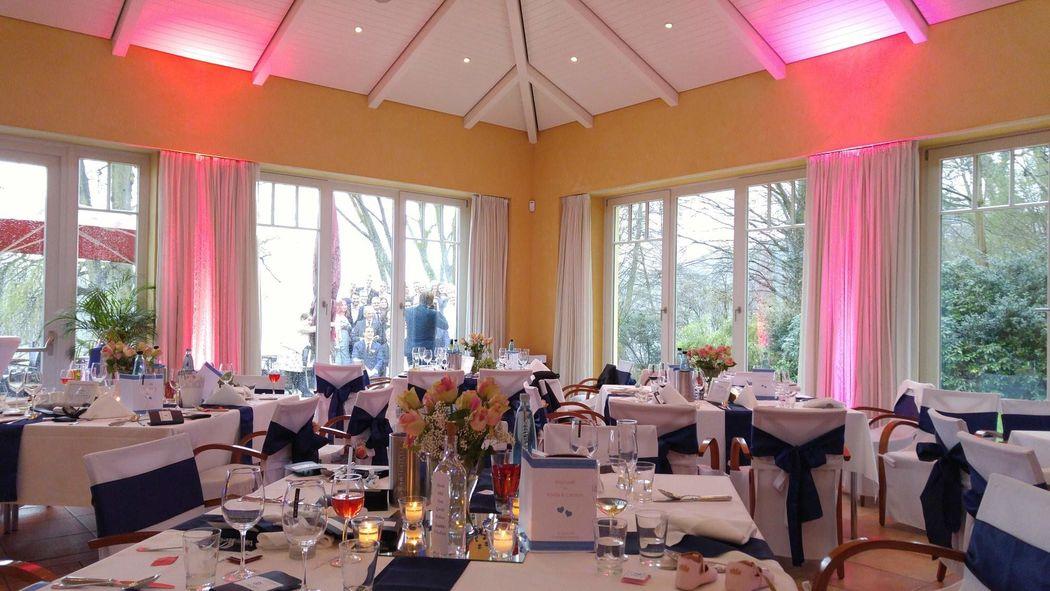 Restaurant Leuchtturm