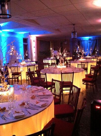 B&B Eventi Wedding - matrimonio invernale