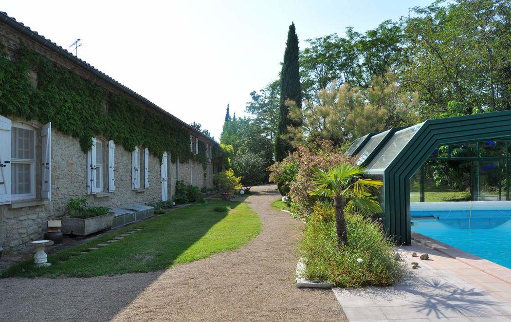 Domaine de la Rougère