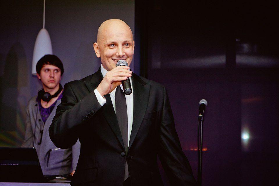 Свадебный ведущий Алексей Малиновский