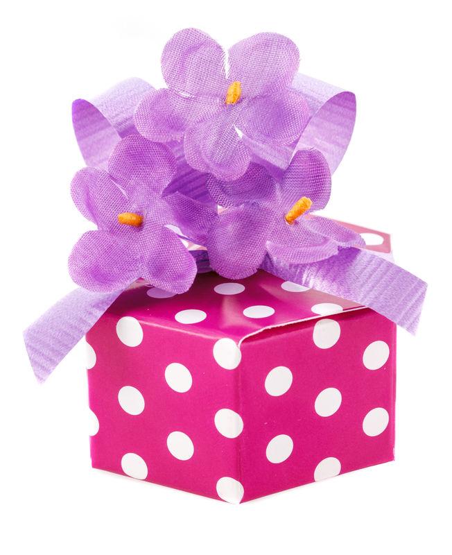 La violeta Online