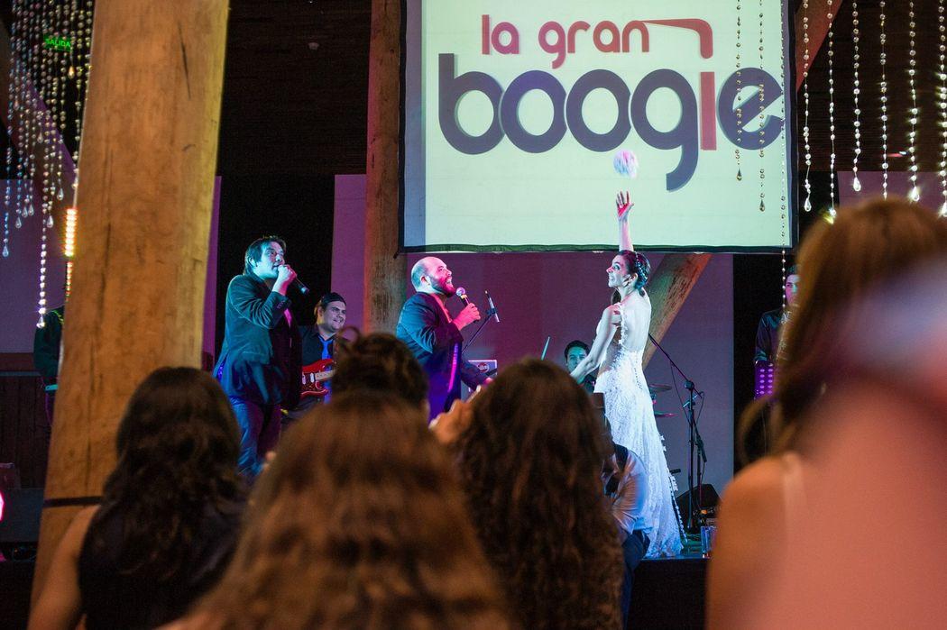 Banda La Gran Boogie
