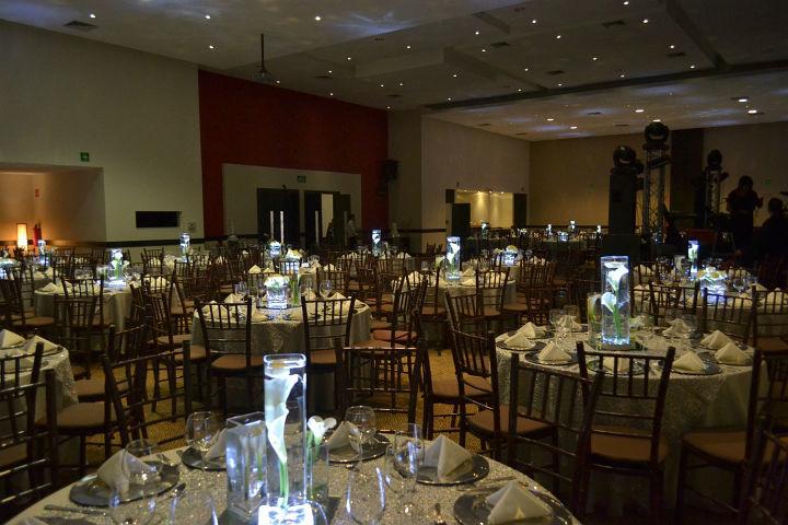 Celebrare Eventos, salón de eventos en Chihuahua