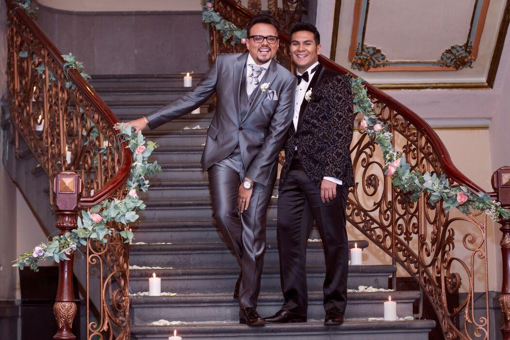 Bodas Gay México