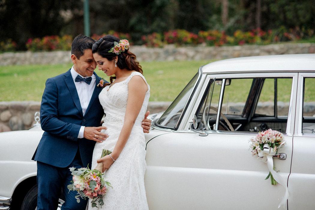 Wedding Day - Cieneguilla