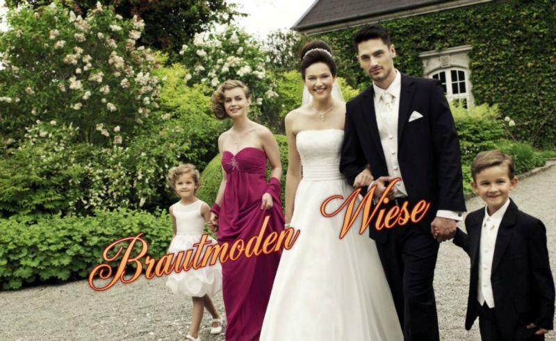 Brautmoden Wiese Brautgeschafte Besuchen