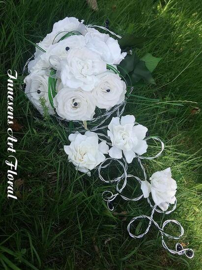 Innesens Art Floral
