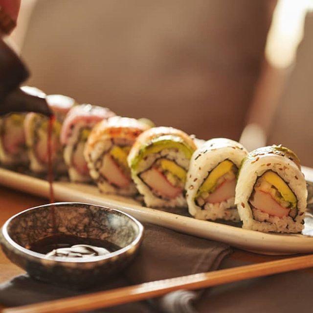 Noa Sushi & Robata
