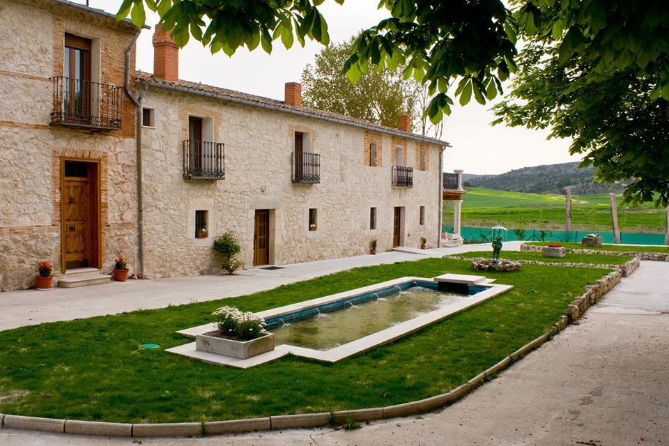 Casa Rural Valimon