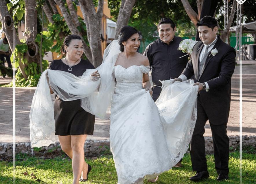 Unique Wedding & Event Planner