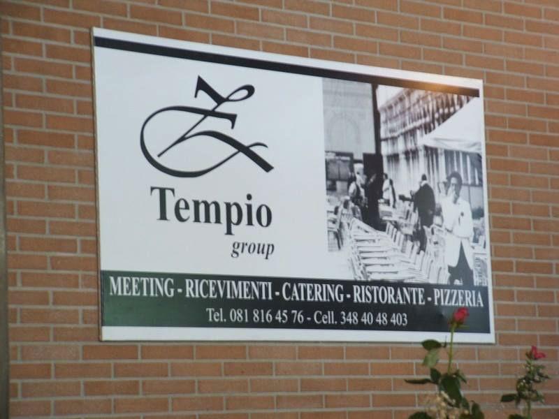 Ristorante Il Tempio