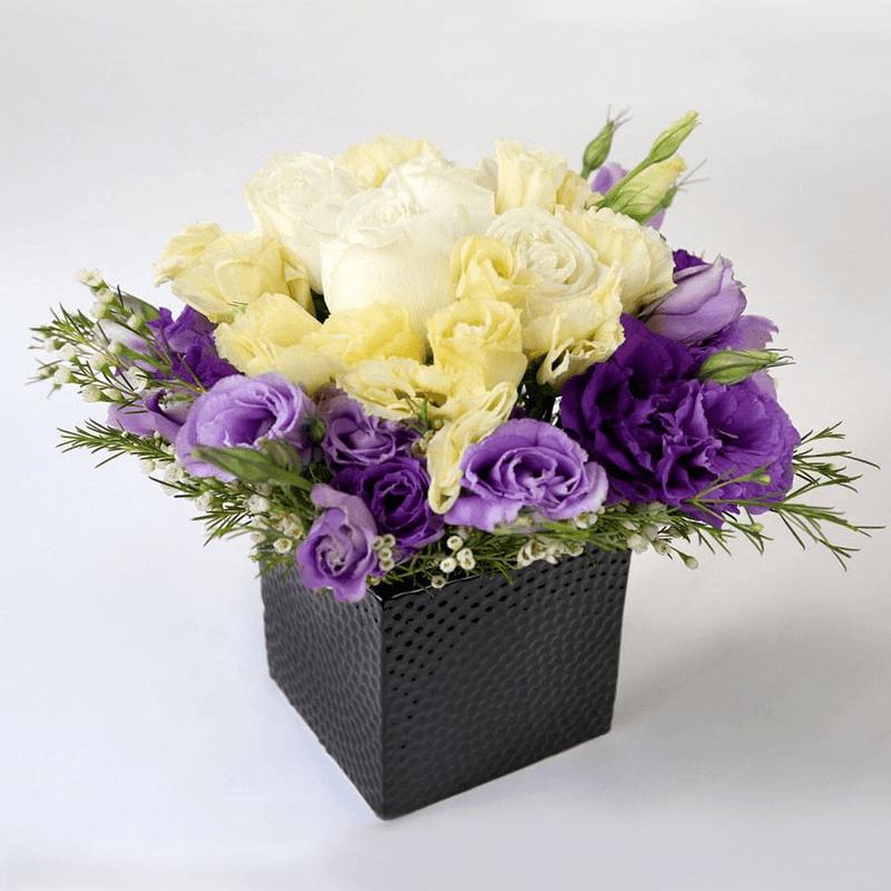 Flor de Marteé