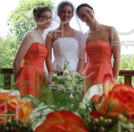 MyParty - organizzazione eventi e matrimoni