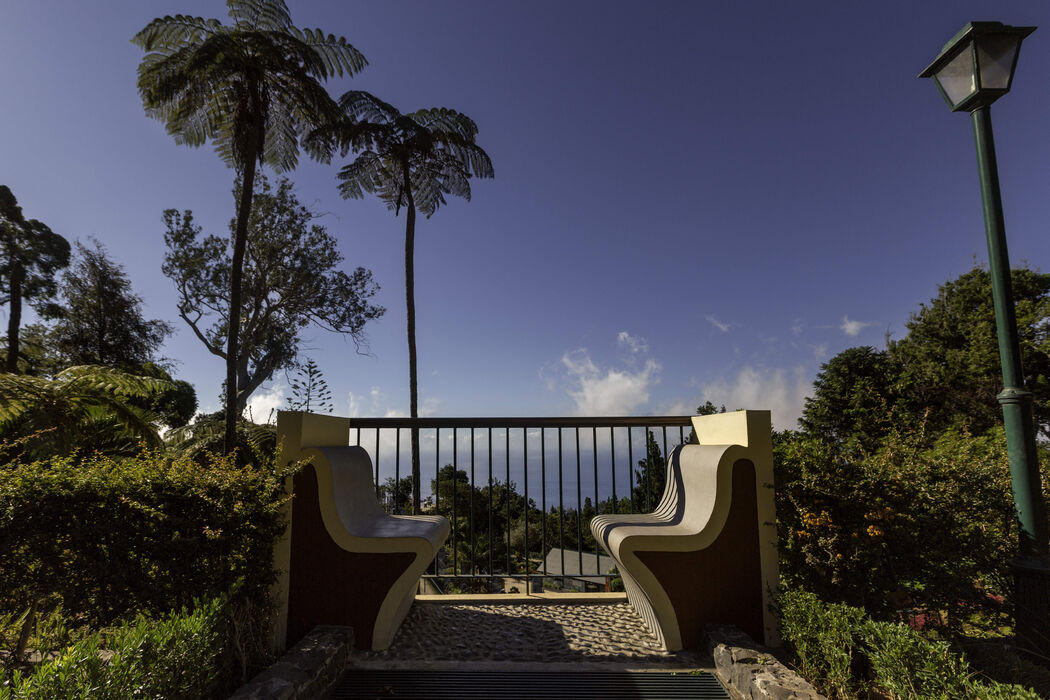 Hotel Quinta do Monte
