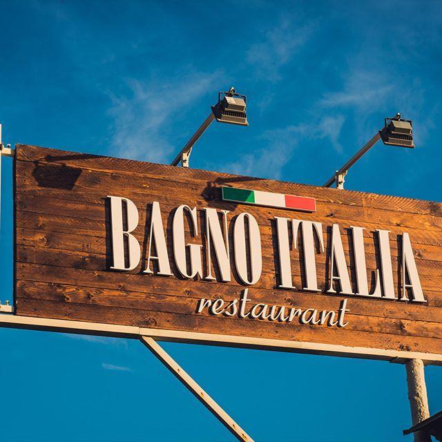 Ristorante Bagno Italia