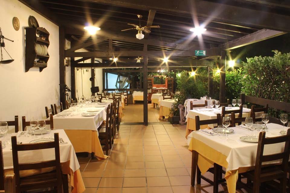 Restaurante Adega da Caldas