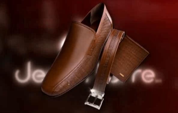 Jean Pierre zapatos para novio en Mérida