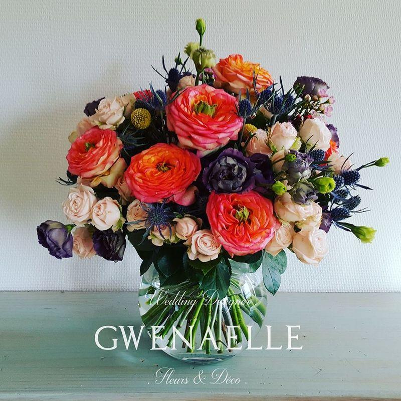 Gwénaëlle Fleurs & Déco