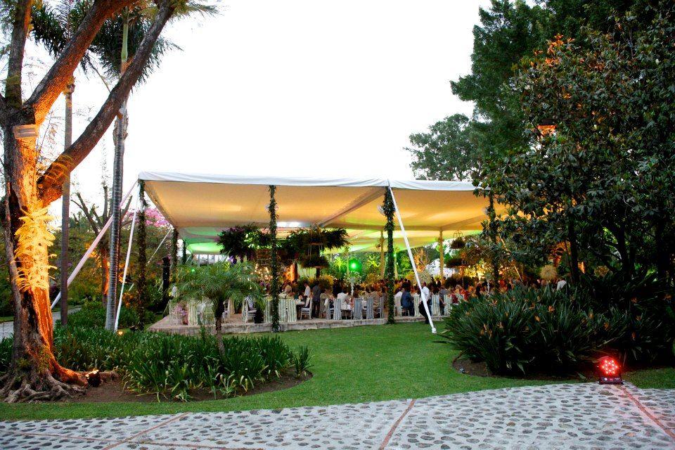Villa Serrano