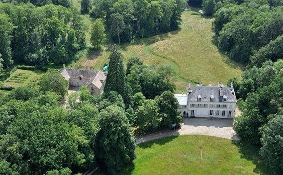 Château et Domaine de Séréville