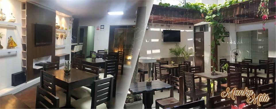 Manka Mitu Restaurante