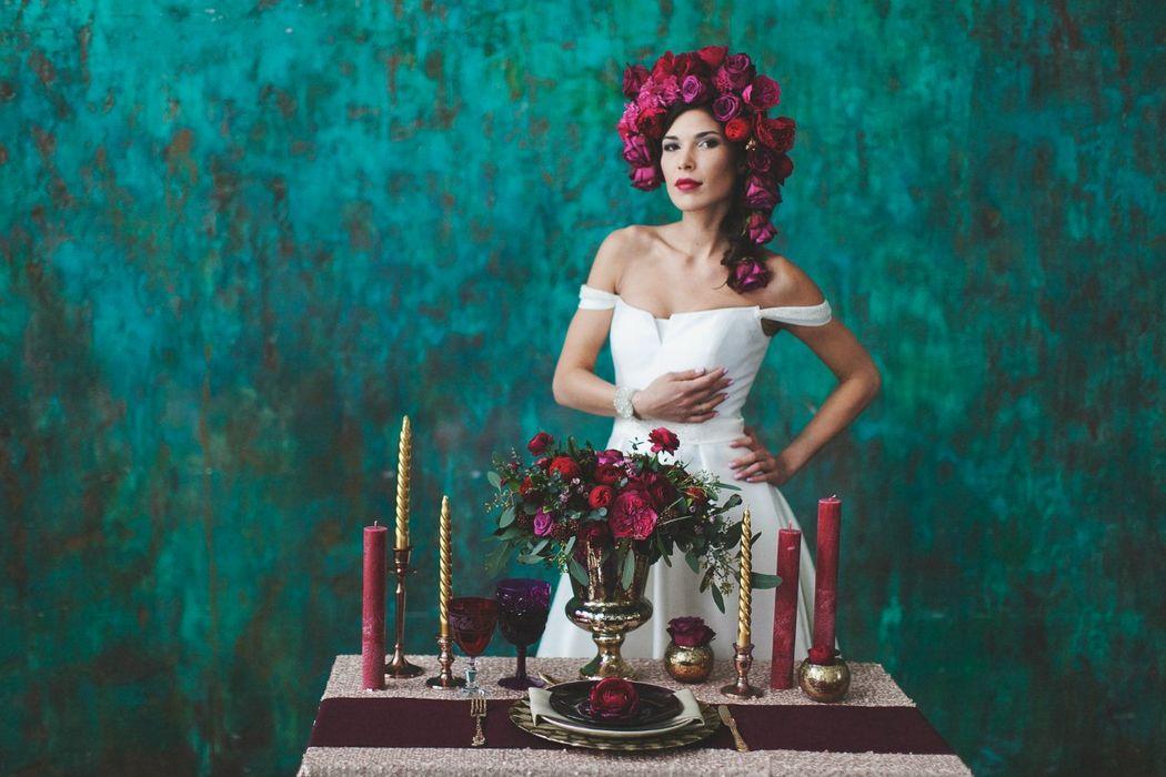 """Салон свадебных платьев """"Art Podium"""""""