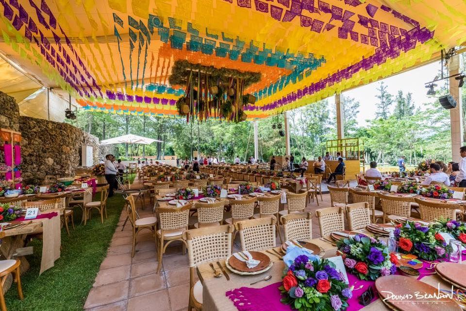 Jardín Casa Dos Lagos