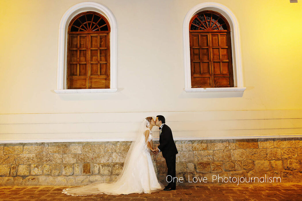 Angela y Juan Wedding and Event Planners