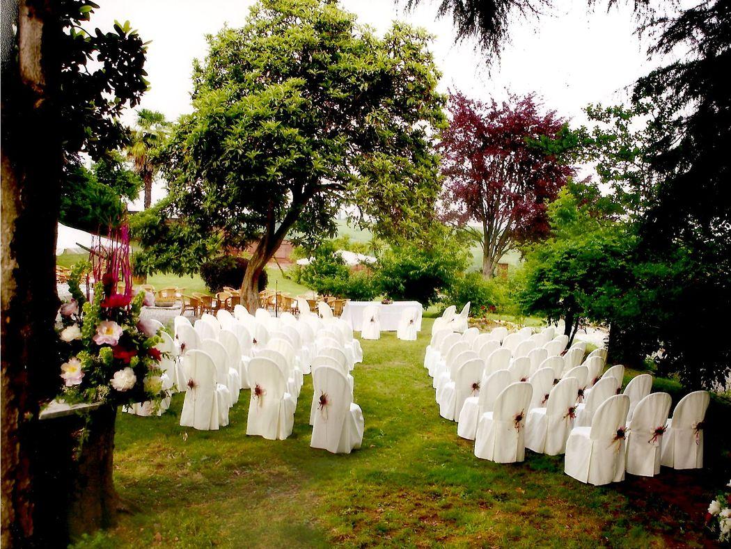 Laura Pola wedding planner