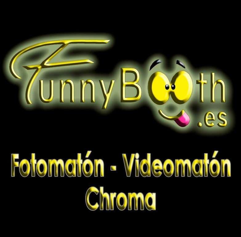 Funny Booth Fotomatón y Photocall