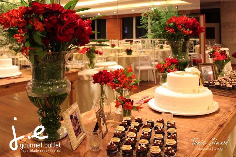 JE Gourmet Buffet