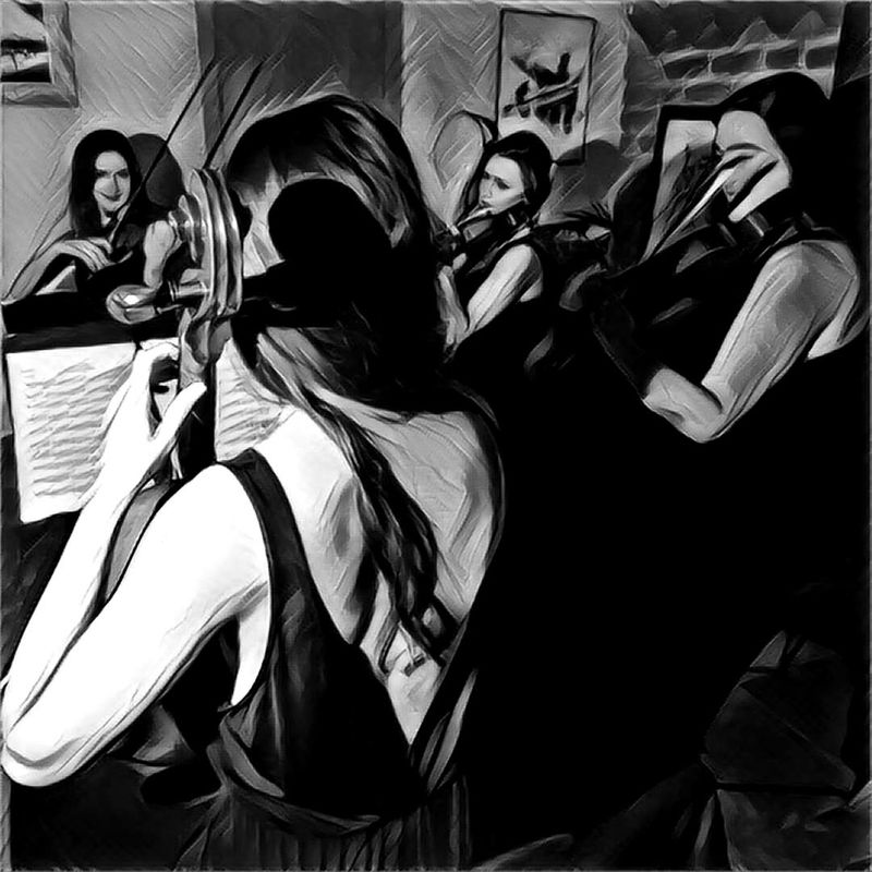 Quartet Roig