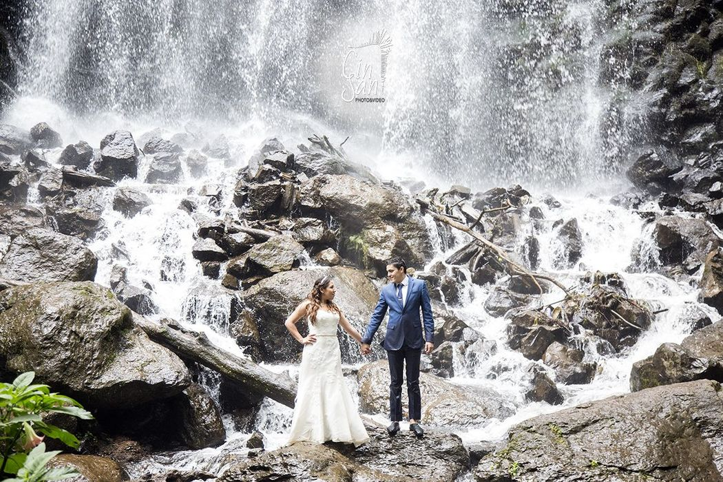 Maritza & Diego / Trash the Dress!