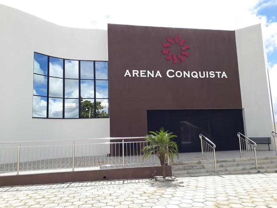 Arena Conquista