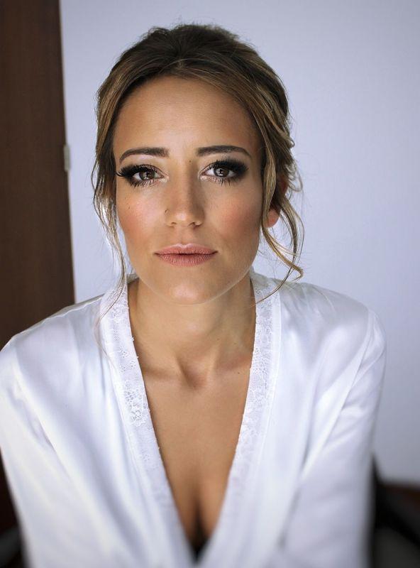 Noiva Maria Macias